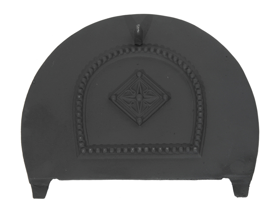 Damper flap - Solid fuel and Gas damper flaps available