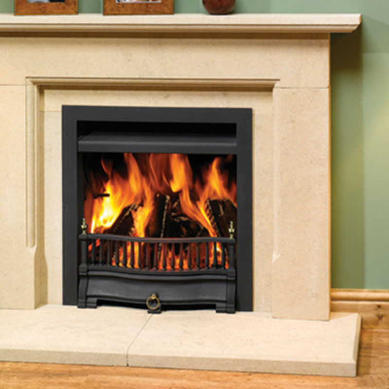 Riva 22 Traditional open convector