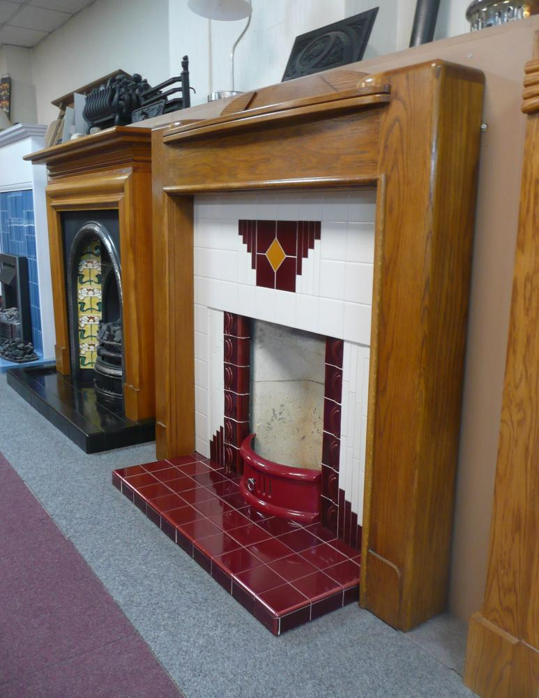 The show room bargain price for both items is £1165. That's a saving of over 40 % !