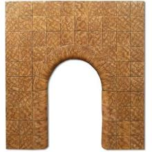 Clarence Arch Fireplace Insert